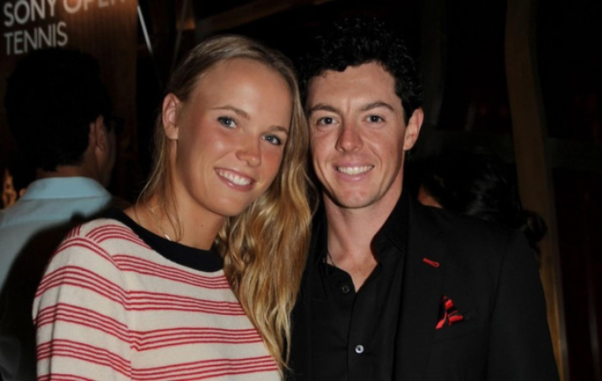 Rory McIlroy Break Up