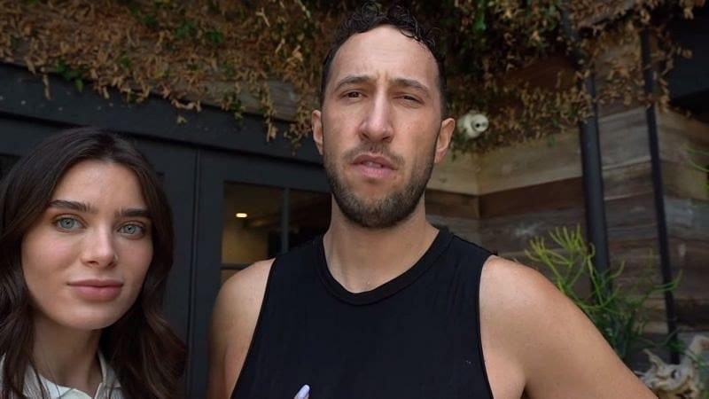 Did Lana Rhoades And Mike Majlak Break Up- Announced Pregnancy
