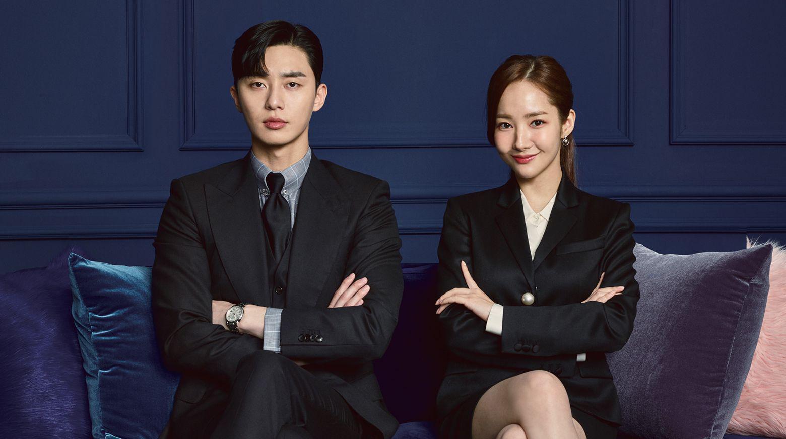 Korean Dramas for watching in July