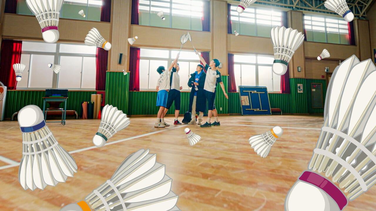 Racket Boys Episode 12 Release Date