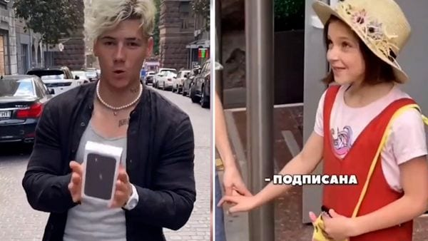 Who is Alexander Voloshin?