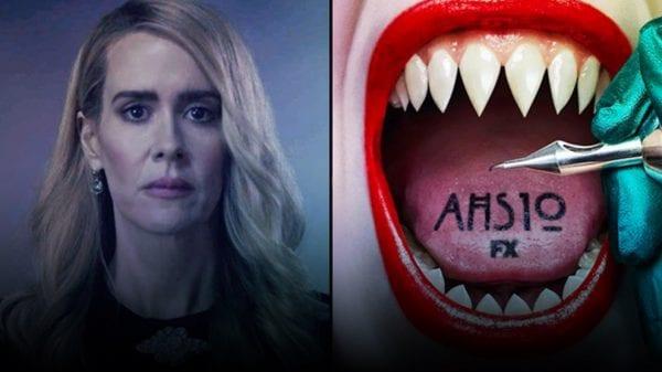 American Horror Story season 10 release date