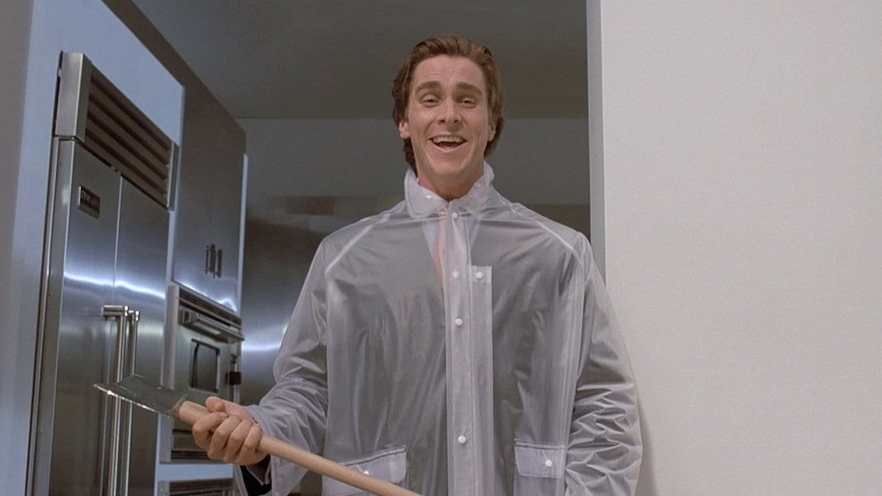 Where To Watch American Psycho?