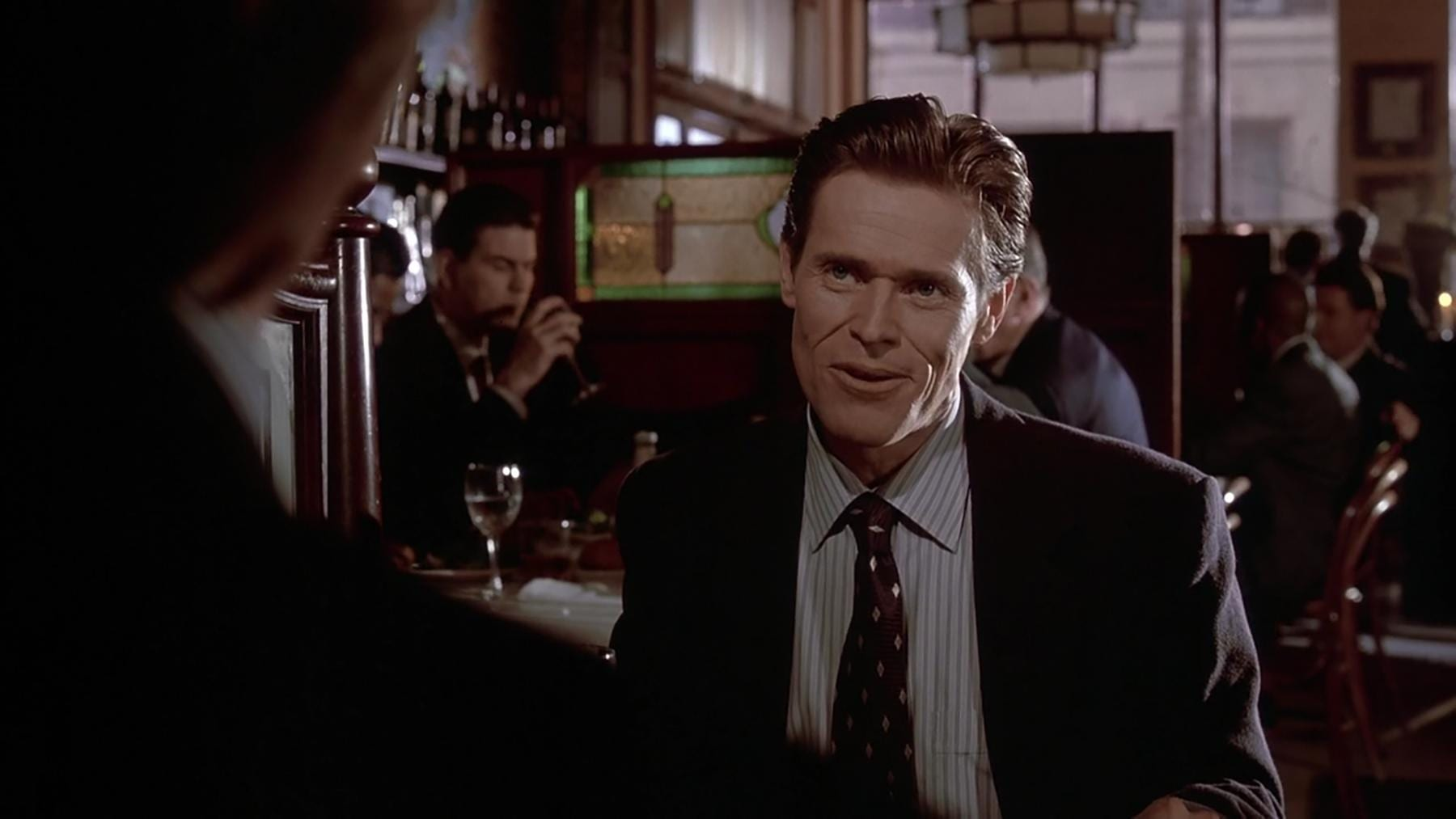 Where To Watch American Psycho?Where To Watch American Psycho?