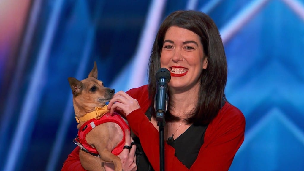 Previously On The Show and What It Means For America's Got Talent Season 16 Episode 5