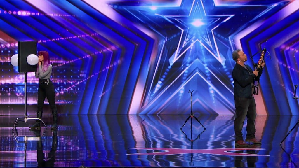 America's Got Talent Season 16 Episode 5