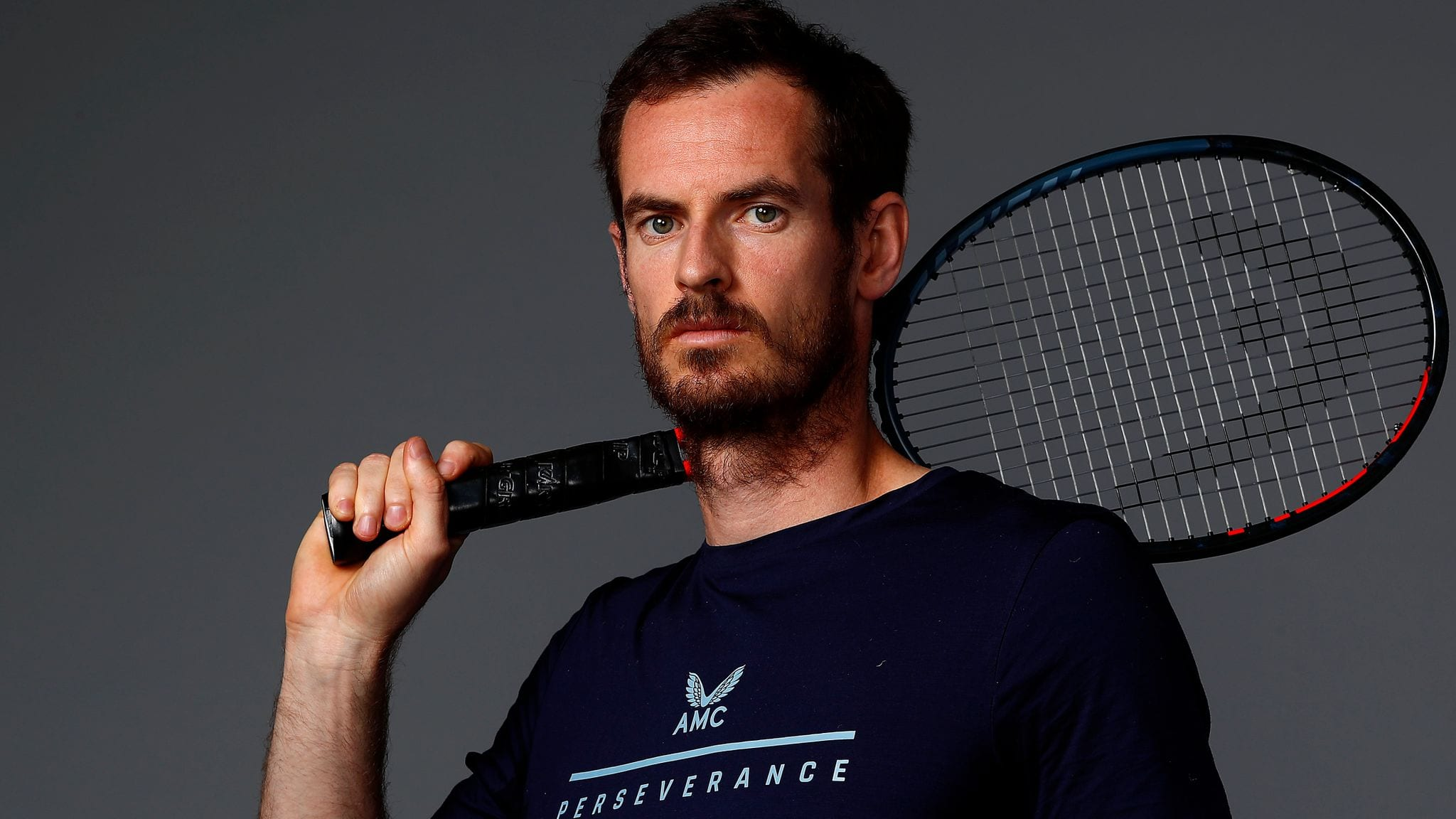 What is the net worth of Andy Murray?