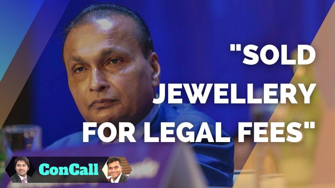 Is Anil Ambani In Jail?