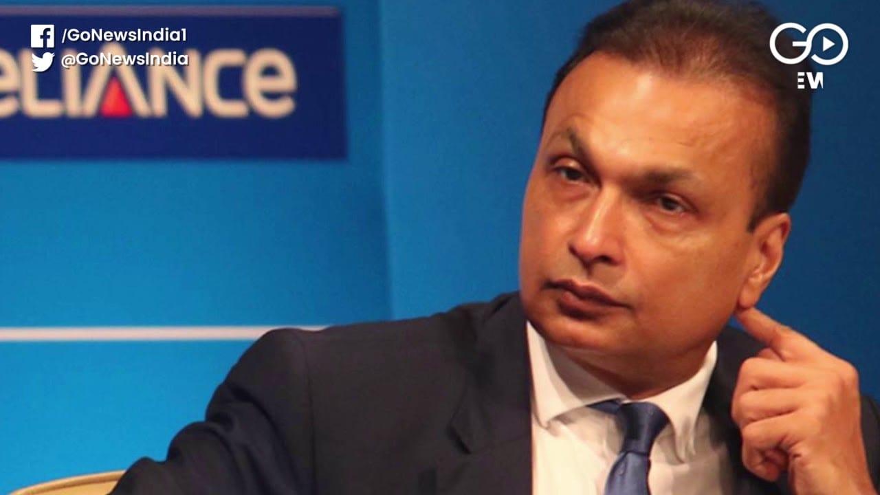 Is Anil Ambani Bankrupt?