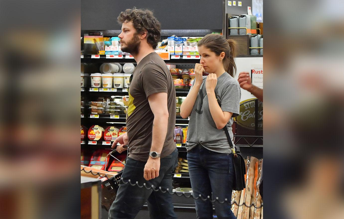 Who Is Anna Kendrick Dating?