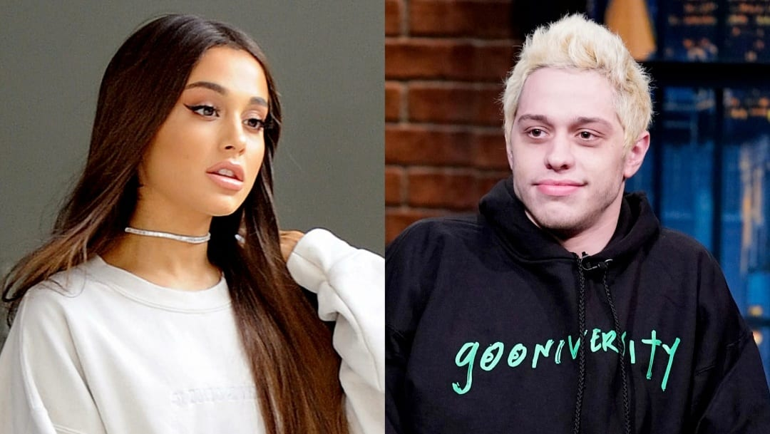 Why did Ariana and Pete break up