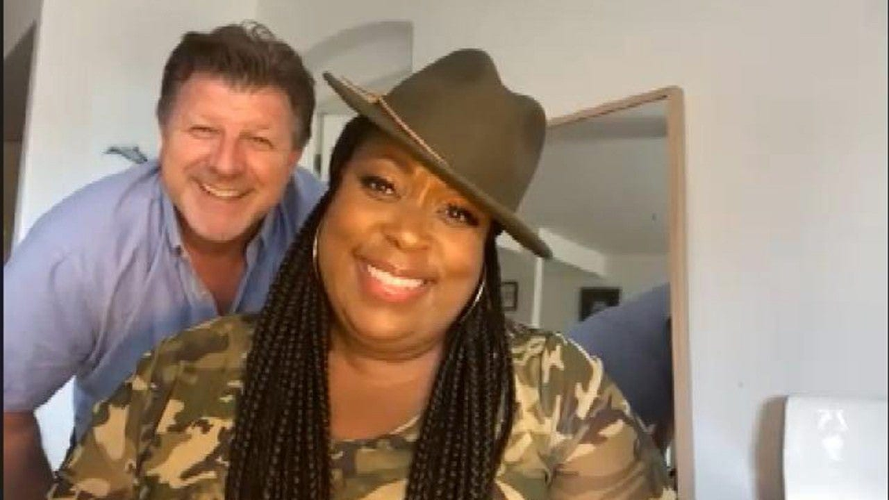 Who Is Loni Love Dating