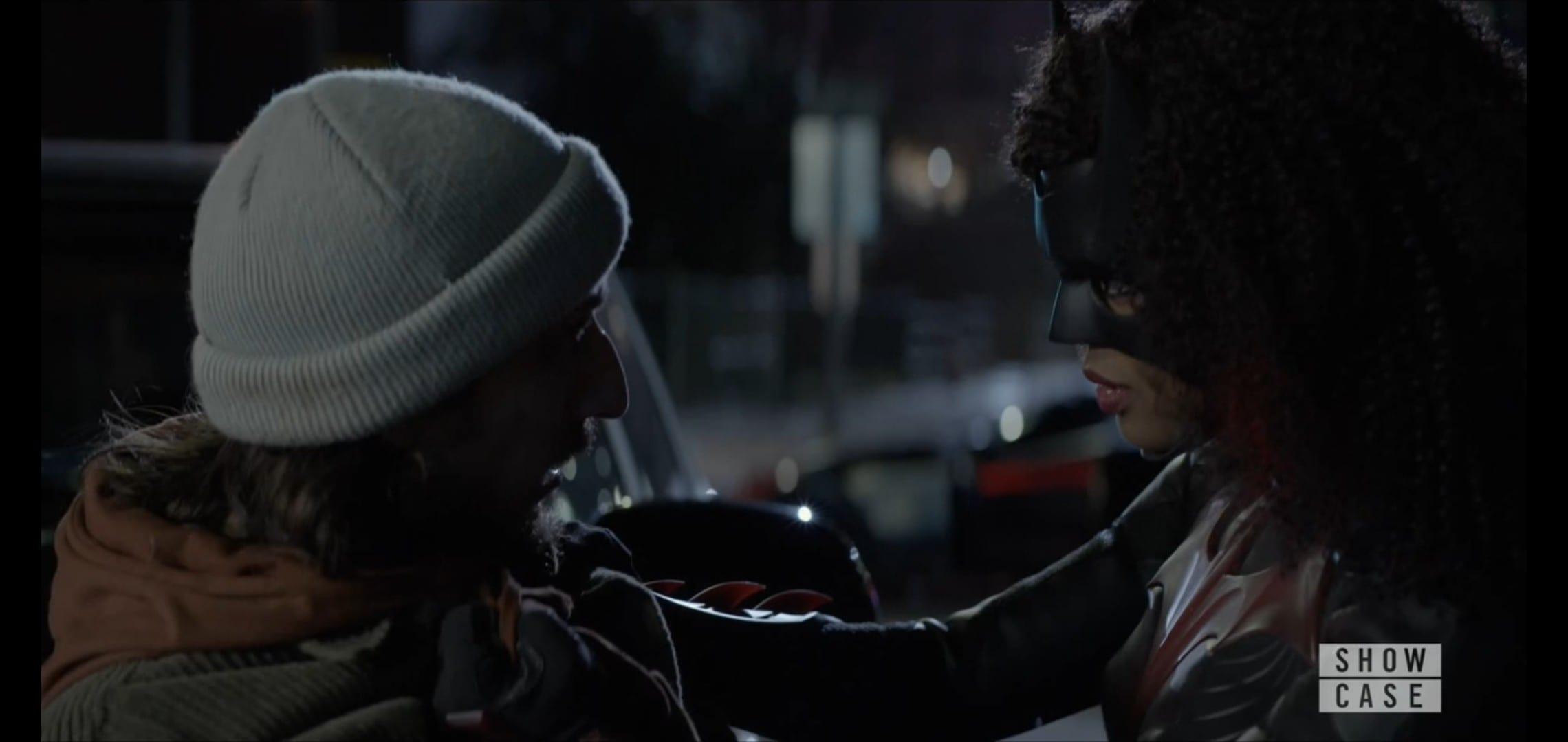 Recap For Batwoman S02E16