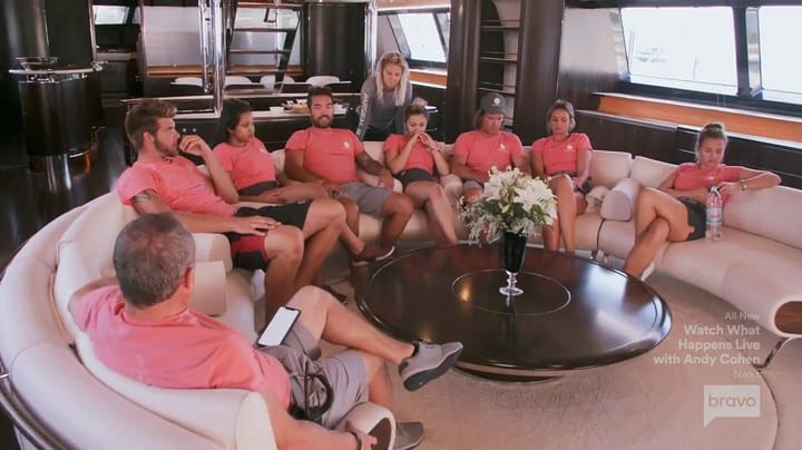 What To Expect From Below Deck Sailing Yacht S02E16?