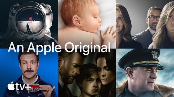 Best Shows On Apple TV+