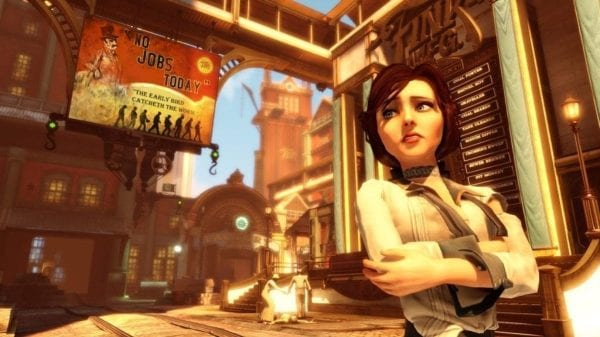 BioShock Infinite Ending Explained: What Happened to Booker and Elizabeth?