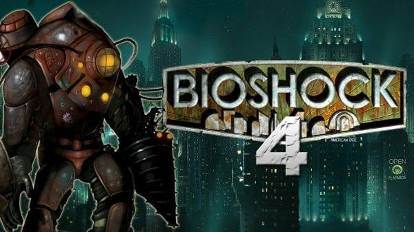 BioShock 4 Release date