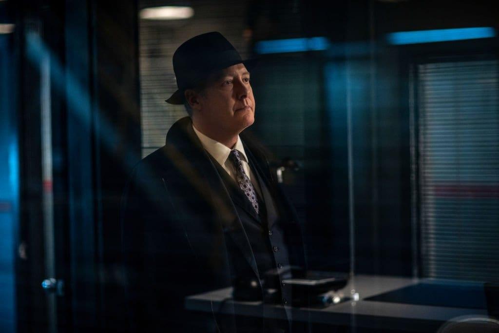 Blacklist season 8 epsiode 21 release date