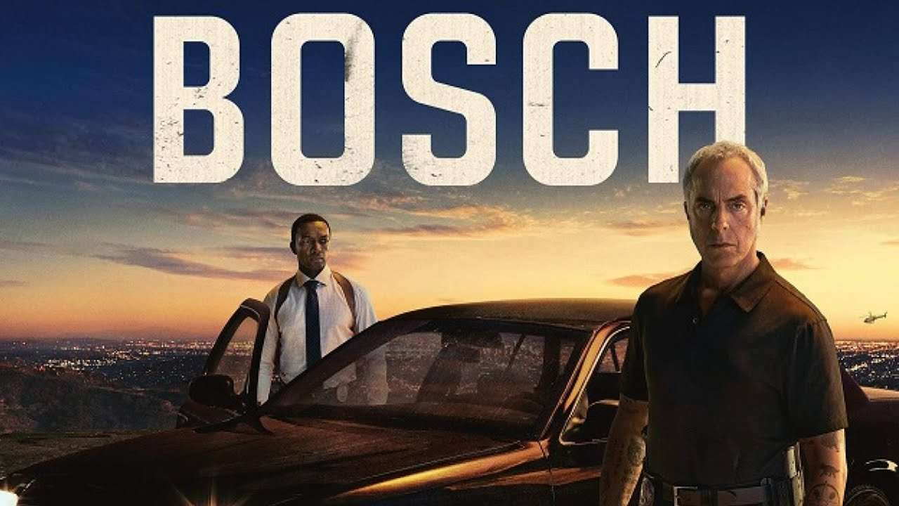 Bosch Season 8 On Prime Video: Is There A Spin-Off Series?