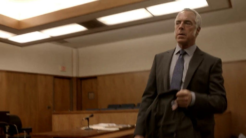 How Did Bosch S06 End?