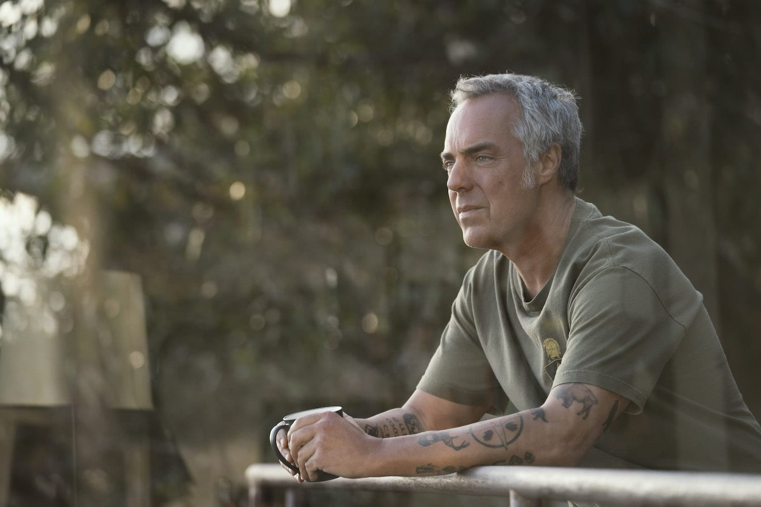 Bosch Season 8: What Is The Spin-Off Series?