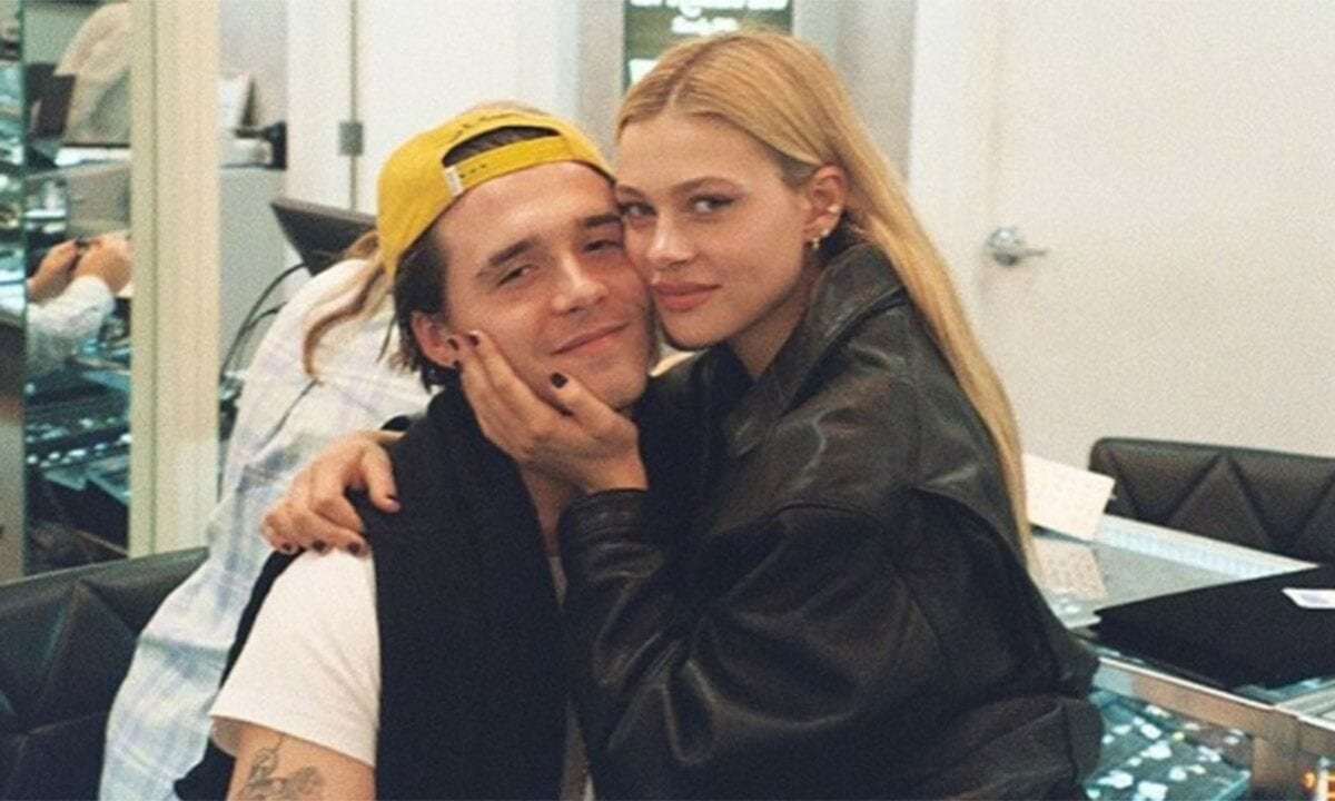 Brooklyn Beckham Is Dating Nicole Peltz For A Year Now