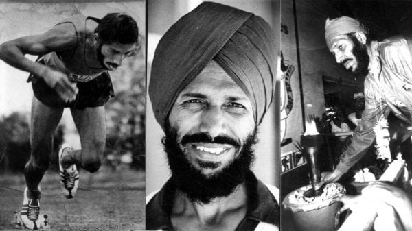 How Old Was Milkha Singh