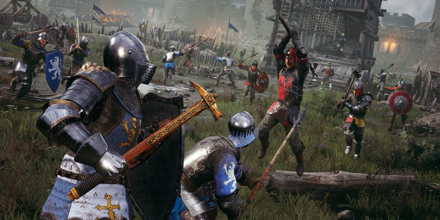 Is Chivalry 2 coming to Xbox Game Pass?