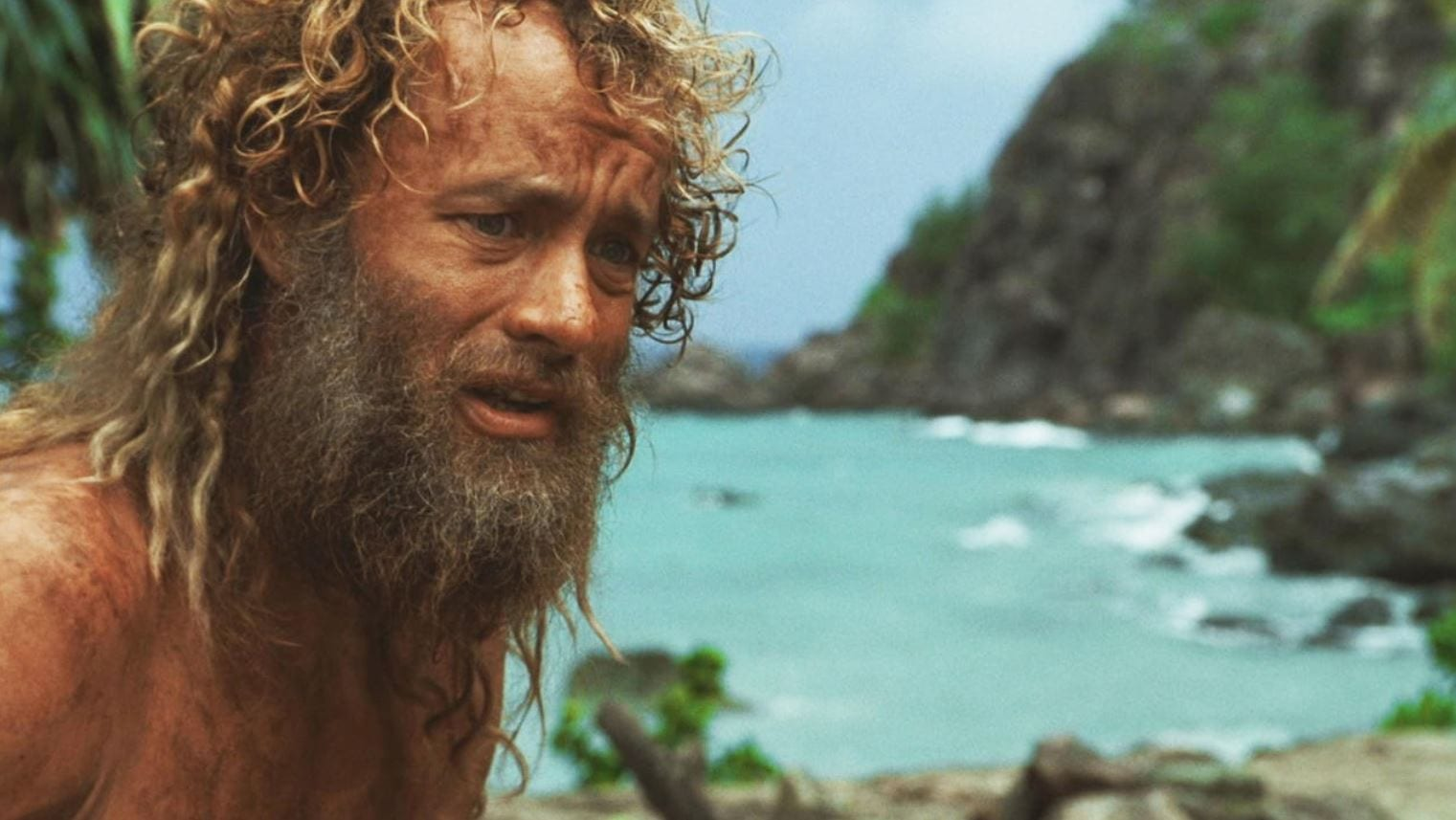 Cast Away Ending Explained: Who Does Chuck End Up With?