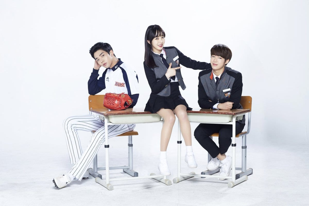 Where to Watch Click Your Heart KDrama online?
