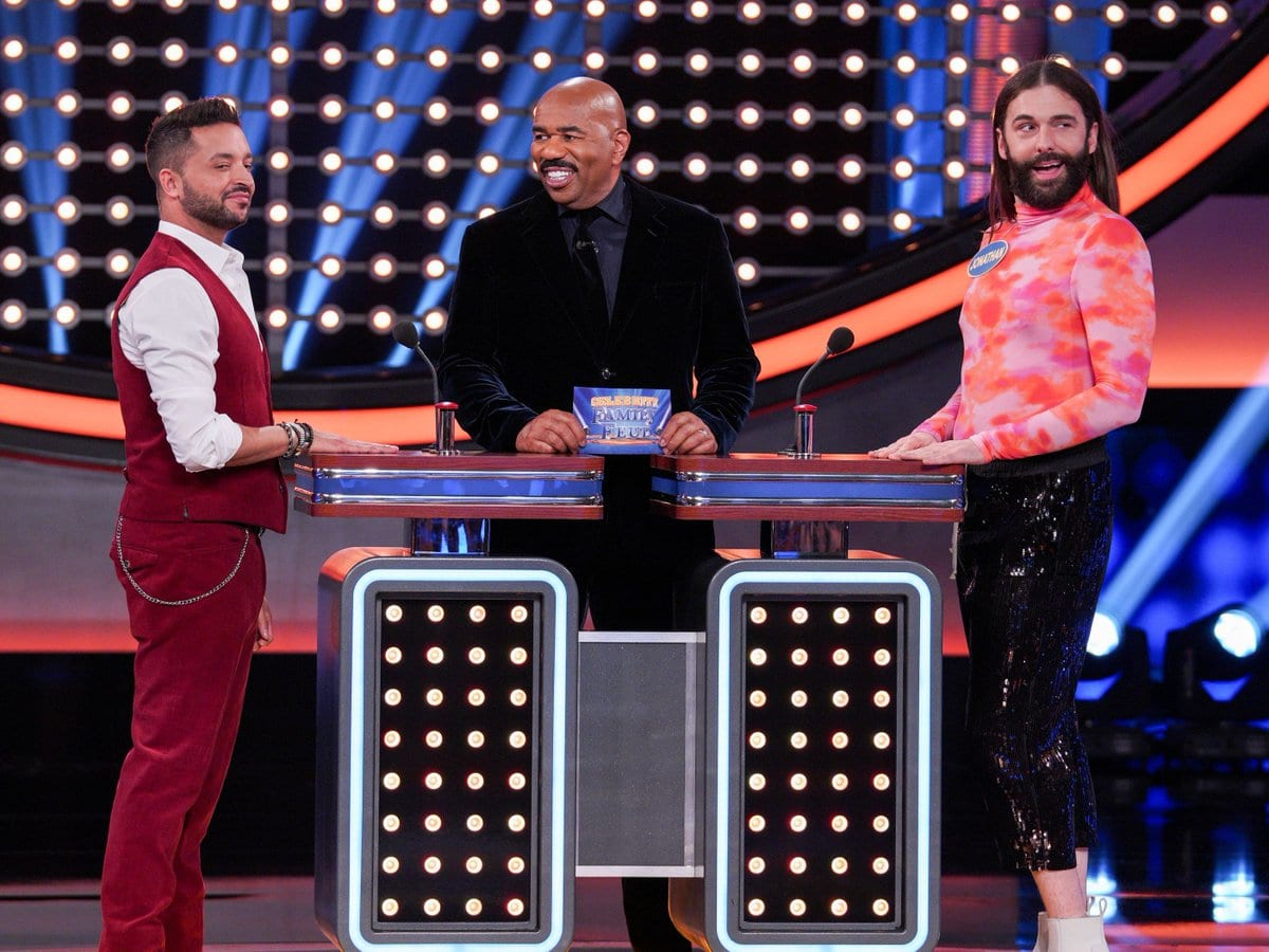 Preview And Release Date: Celebrity Family Feud Season 7 Episode 1