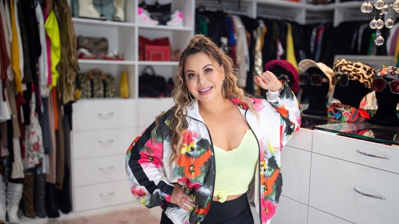 Who Is Chiquis Dating?