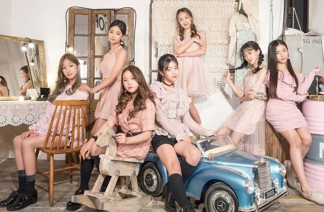 CoCo K-Pop Group