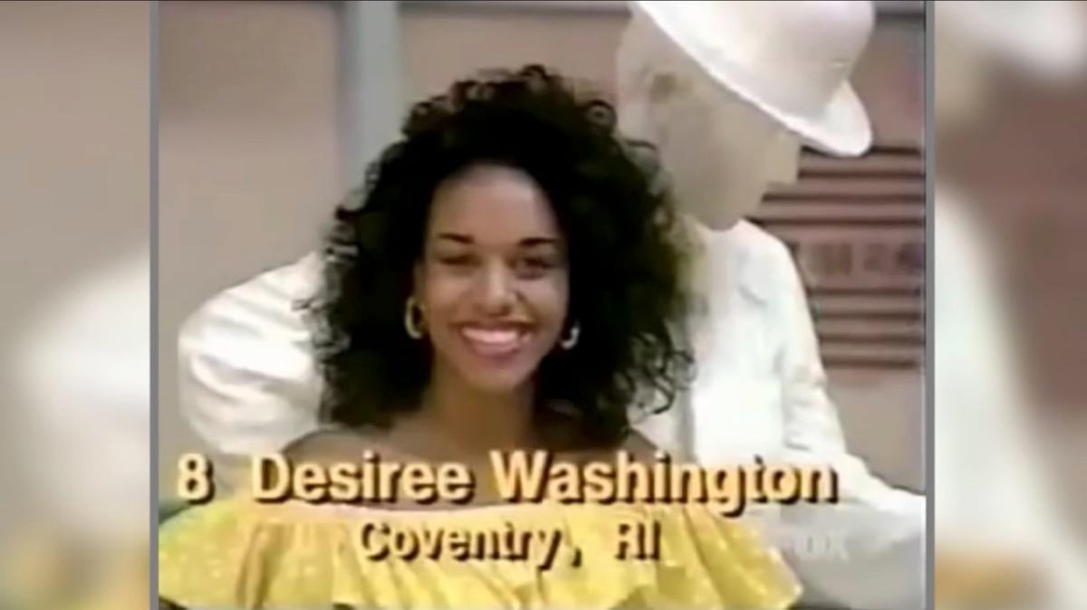 Desiree Washington