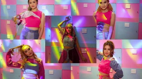 DREAMGIRLS Indonesian Idol Group