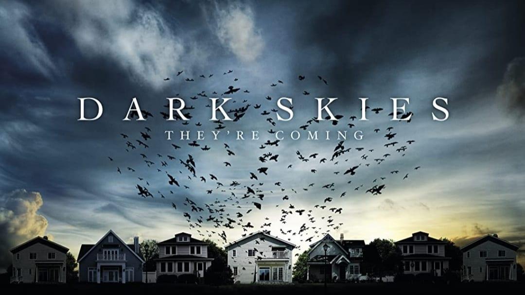 Dark Skies Ending Explained