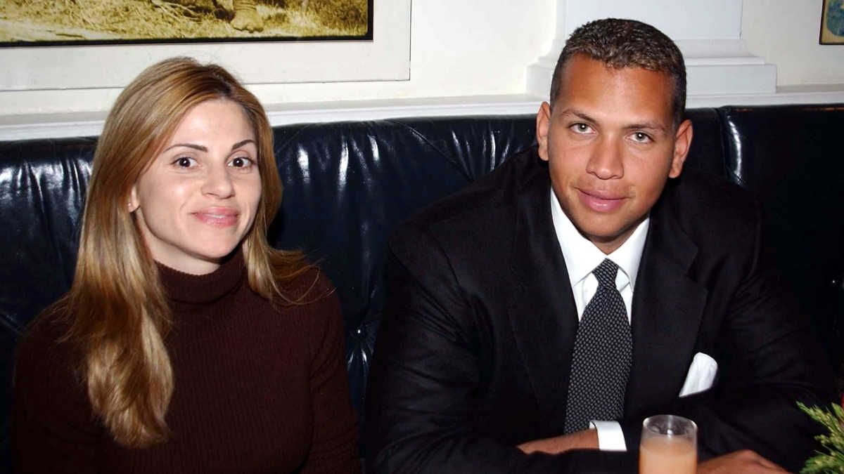 Why Did Cynthia Scurtis and Alex Rodriguez Split?