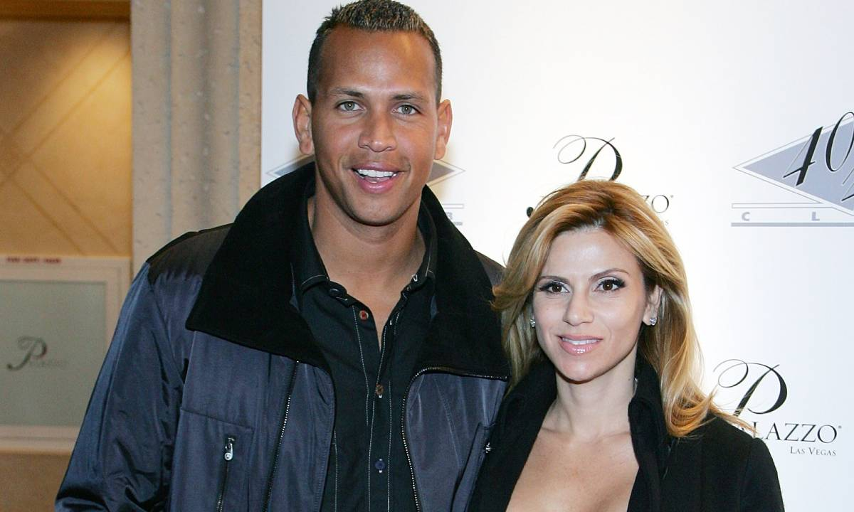 Why Did Cynthia Scurtis and Alex Rodriguez Split