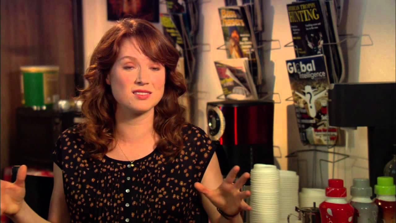 What Is Ellie Kemper's Net Worth?