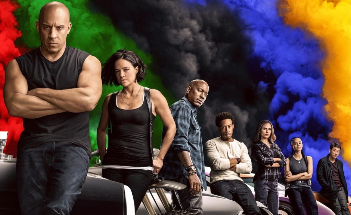 Fast & Furious 9 (F9) Post-Credits Scene: What Does It Mean?