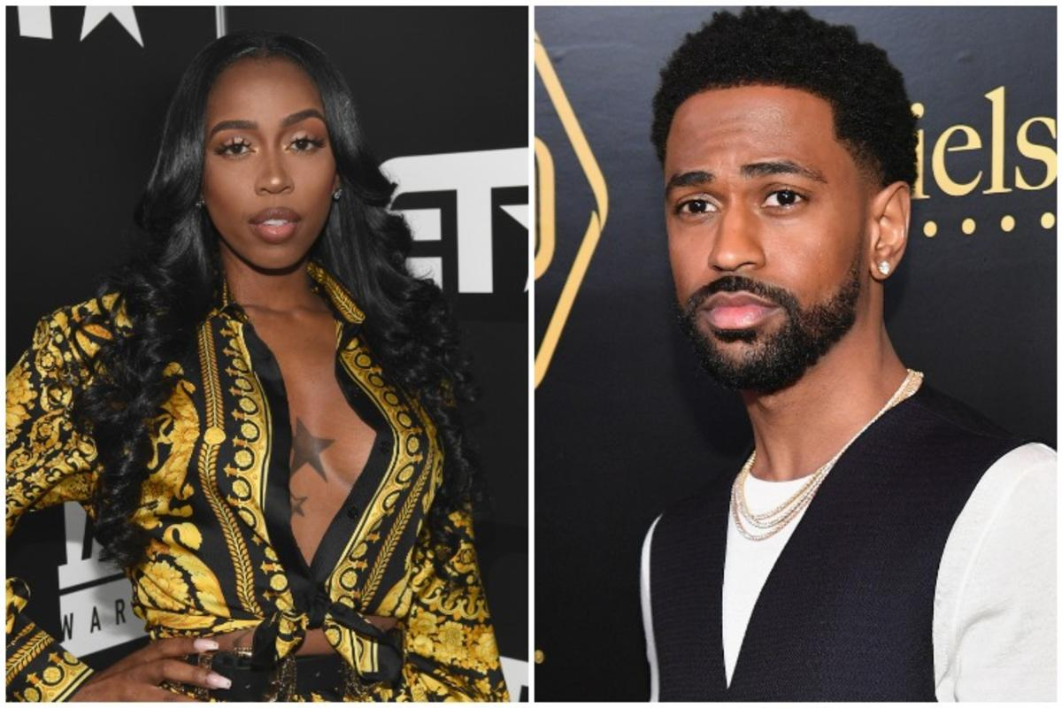 Who Is Kash doll dating