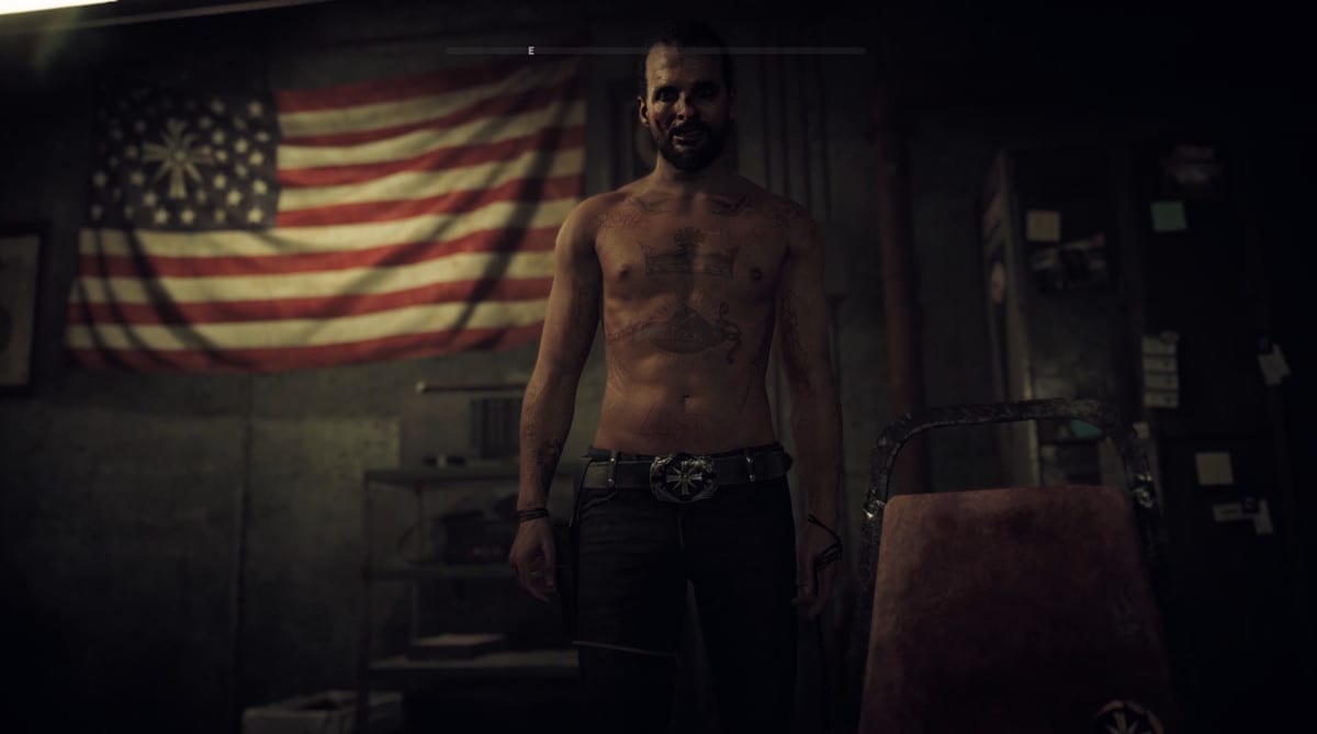 Far Cry 5 Ending Explained: What Happened to the Deputy?