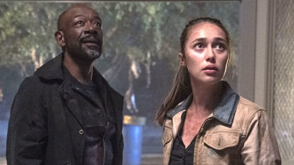 What To Expect From Fear The Walking Dead Season 7?