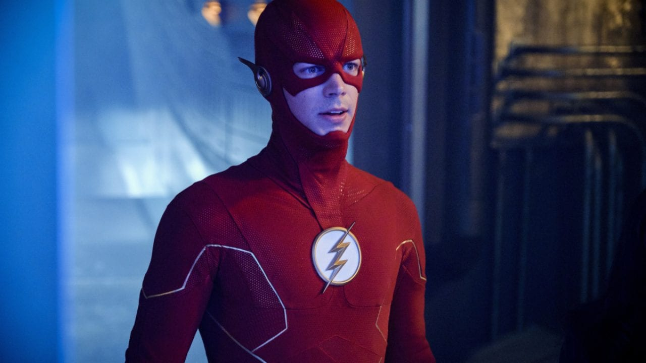 What To Expect From The Flash Season 7 Episode 13?