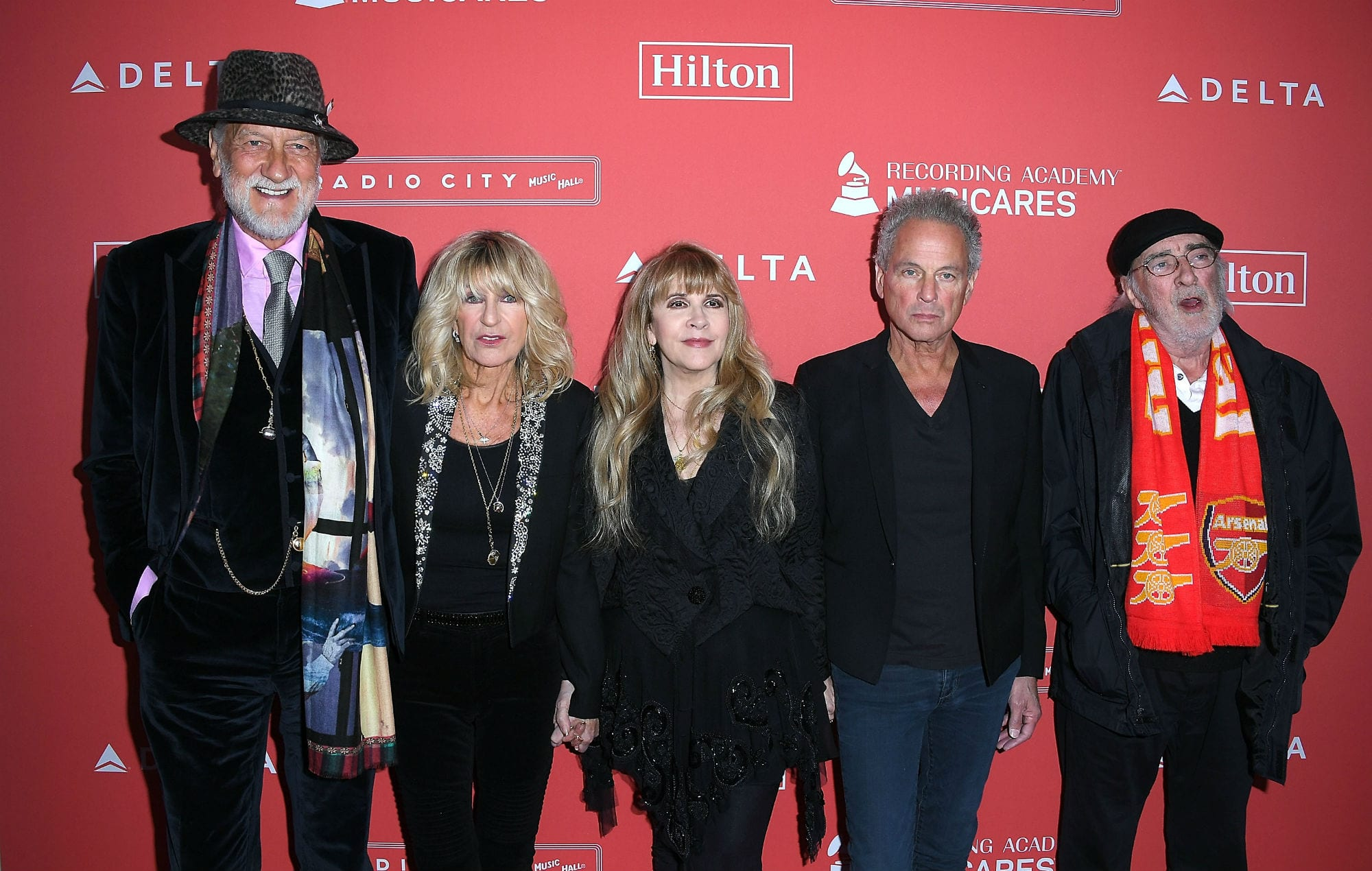 Why Did Fleetwood Mac Break Up?