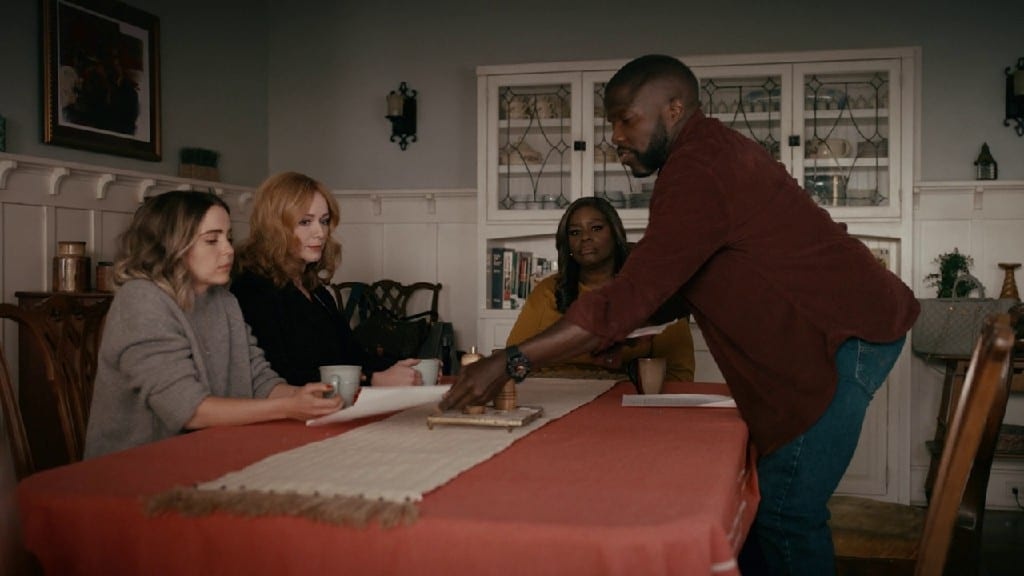 What Went Down Previously on Good Girls S04E09?