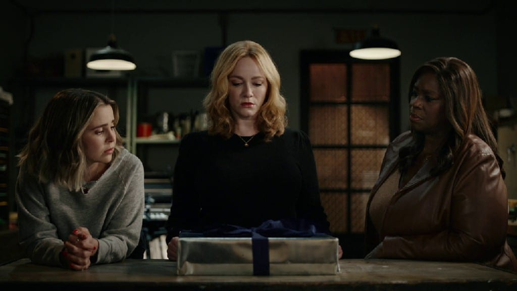 What To Expect From Good Girls S04E11?