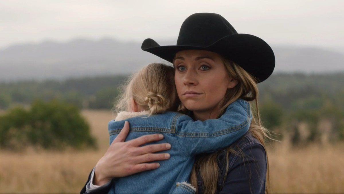 What To Expect From Heartland Season 5?