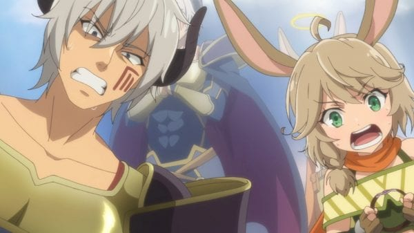 How Not To Summon A Demon Lord Uncensored