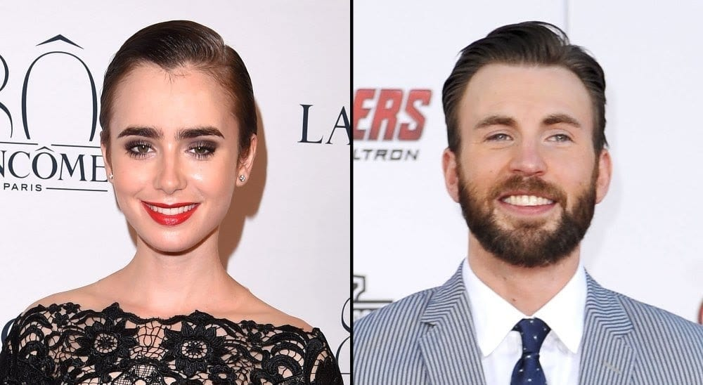 Chris Evans Rumoured Girlfriend- Know Where The Talk Arose And Public Reaction.